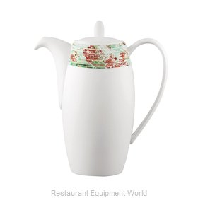 Cardinal Glass 2ROS665P Coffee Pot/Teapot, China