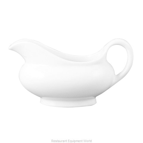 Cardinal Glass 2TUW807T Gravy Sauce Boat, China
