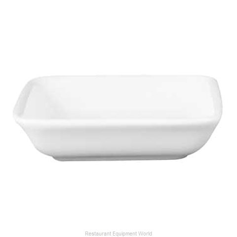 Cardinal Glass 2TUW818T Sauce Dish, China