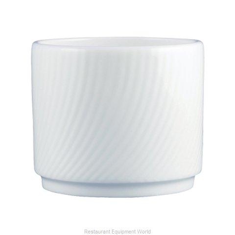 Cardinal Glass 2TWT502X China, Sugar Bowl