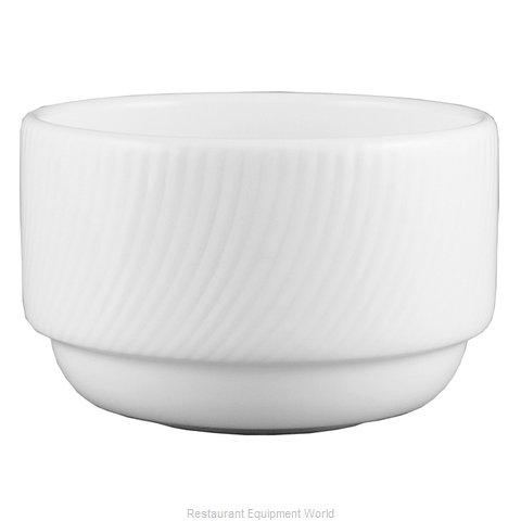 Cardinal Glass 2TWT599X Soup Cup / Mug, China