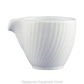 Cardinal Glass 2TWT601X Creamer / Pitcher, China