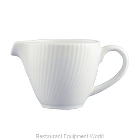Cardinal Glass 2TWT625X Creamer / Pitcher, China
