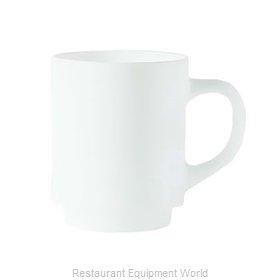 Cardinal Glass 36140 Mug, Glass, Coffee