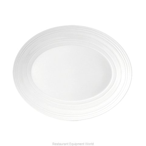 Cardinal Glass 3PLS419X Platter, China