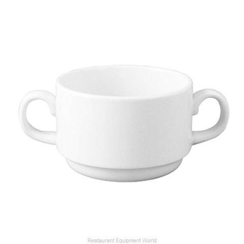 Cardinal Glass 3PLW530U Soup Cup / Mug, China