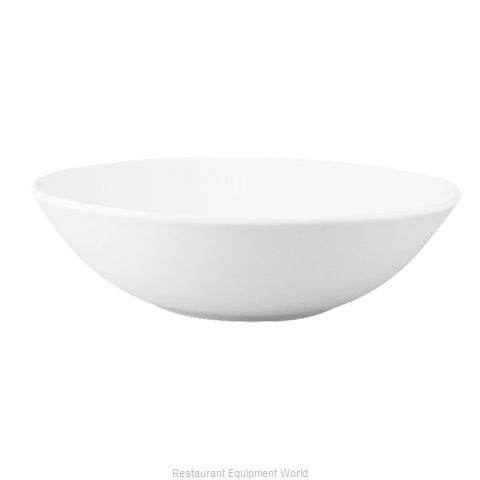 Cardinal Glass 3PLW554X China, Bowl,  0 - 8 oz