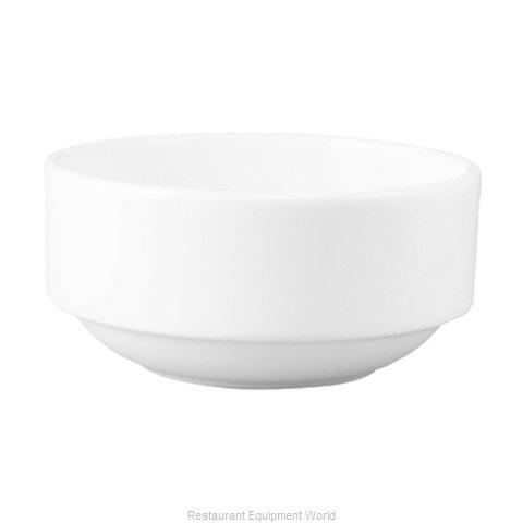Cardinal Glass 3PLW598X China, Bowl,  9 - 16 oz