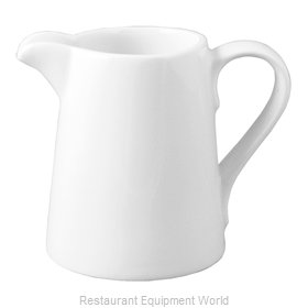 Cardinal Glass 3PLW615V Creamer / Pitcher, China