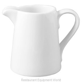 Cardinal Glass 3PLW635V Creamer / Pitcher, China