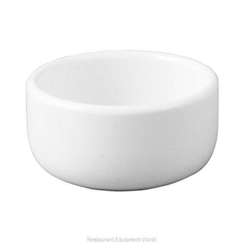 Cardinal Glass 3PLW735X Butter Dish