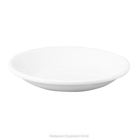 Cardinal Glass 3PLW737X Butter Dish