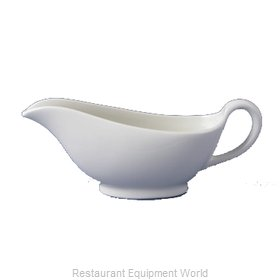 Cardinal Glass 3PLW804X Gravy Sauce Boat, China