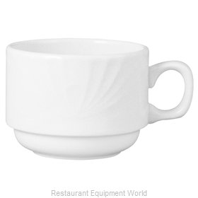 Cardinal Glass 3PWL001L Cups, China