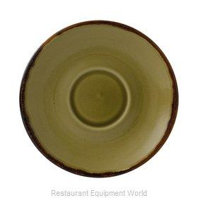 Cardinal Glass 3UHG101X Saucer, China