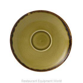 Cardinal Glass 3UHG129X Saucer, China