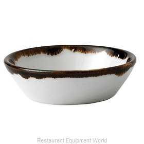 Cardinal Glass 3UHN811X Sauce Dish, China