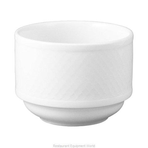 Cardinal Glass 3WLC500B Bouillon Cups, China