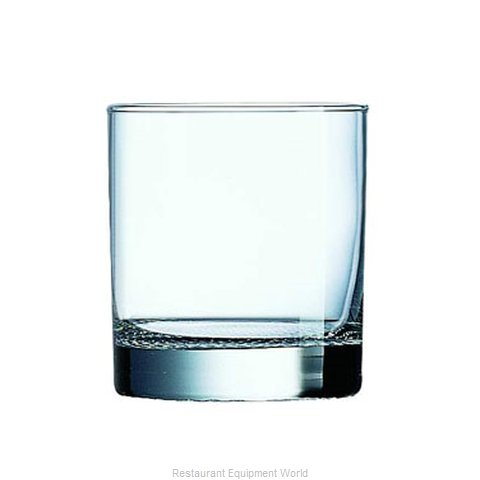 Cardinal Glass 43745 Glass Water