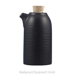 Cardinal Glass 4EVJ712RV Oil & Vinegar Cruet Bottle