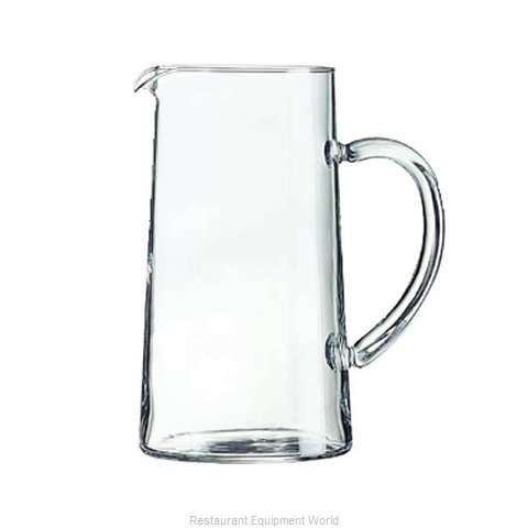 Cardinal Glass 52349 Pitcher, Glass
