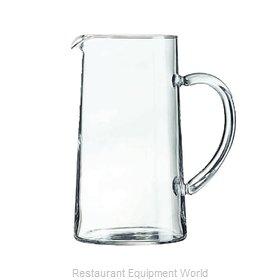 Cardinal Glass 52349 Pitcher, Glass