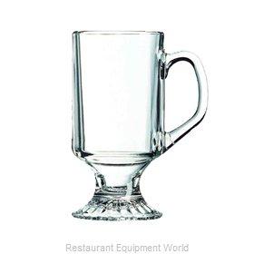 Cardinal Glass 53403 Mug, Glass, Coffee