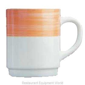 Cardinal Glass 54719 Mug, Glass, Coffee