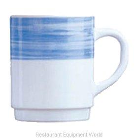 Cardinal Glass 54736 Mug, Glass, Coffee