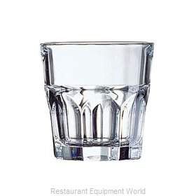 Cardinal Glass 55058 Glass Old Fashioned