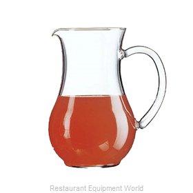 Cardinal Glass 55239 Pitcher, Glass
