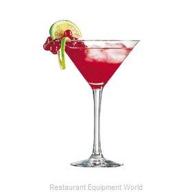 Cardinal Glass 58001 Glass, Cocktail / Martini