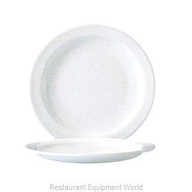 Cardinal Glass 58621 Plate, Glass