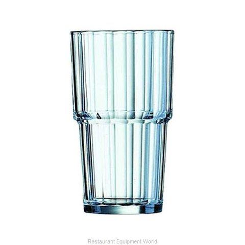 Cardinal Glass 60440 Glass, Hi Ball