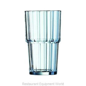 Cardinal Glass 61698 Glass, Water / Tumbler