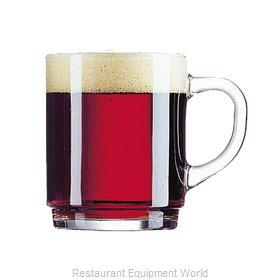Cardinal Glass 61875 Mug, Glass, Coffee