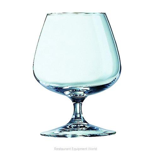 Cardinal Glass 62664 Glass, Brandy / Cognac