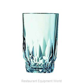 Cardinal Glass 75926 Glass, Hi Ball