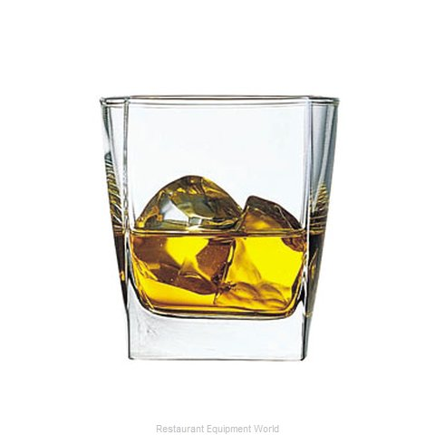 Cardinal Glass 76495 Glass Old Fashioned