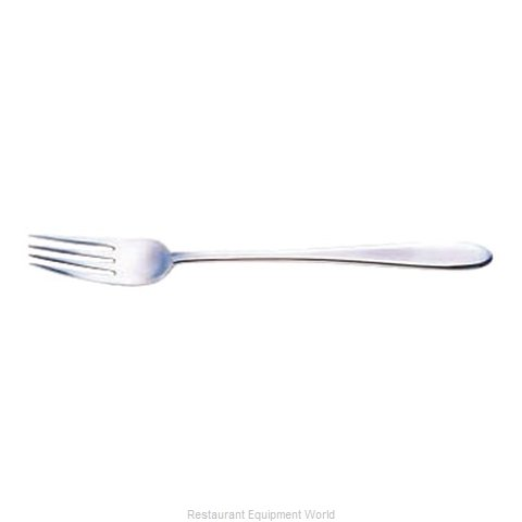 Cardinal Glass BT1705A Fork Dessert (Magnified)