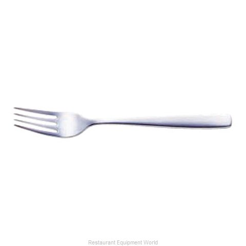 Cardinal Glass BT1805A Fork Dessert (Magnified)