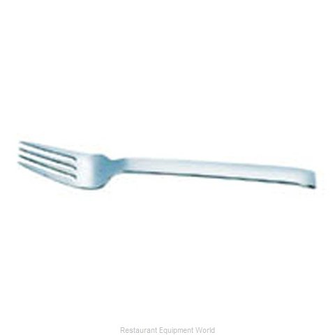 Cardinal Glass BT3505A Fork Dessert (Magnified)