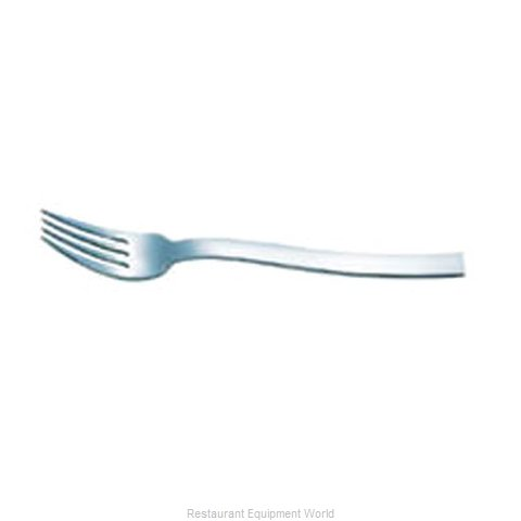 Cardinal Glass BT3705A Fork Dessert (Magnified)