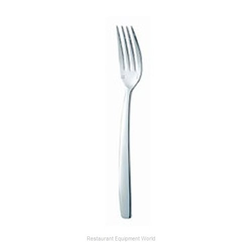 Cardinal Glass BT5405A Fork Dessert (Magnified)