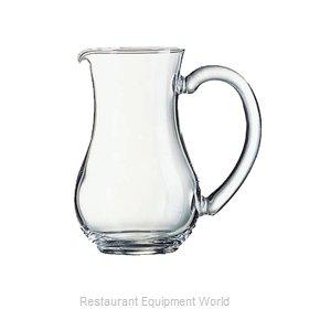 Cardinal Glass C0216 Pitcher, Glass