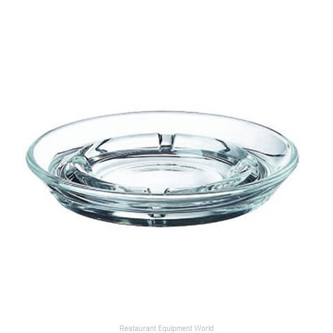Cardinal Glass C0640 Ash Tray Glass