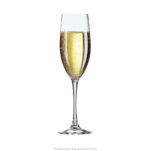 Cardinal Glass D0796 Glass Champagne