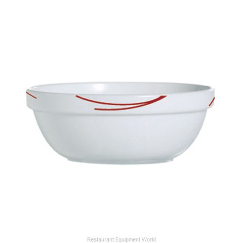 Cardinal Glass D5696 Bowl Soup Salad Pasta Cereal Glass