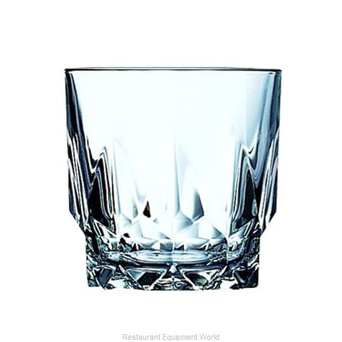 Cardinal Glass D6316 Glass Old Fashioned
