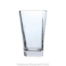 Cardinal Glass E2129 Glass, Hi Ball